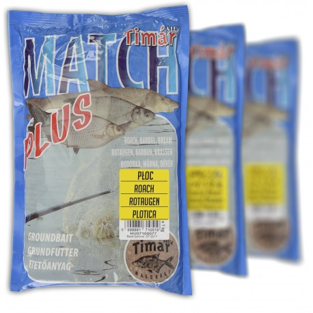 Match Plus Roach