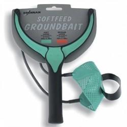 Proca Drennan Softfeed Groundbait Soft
