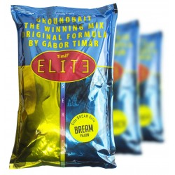 ELITE Bream Yellow