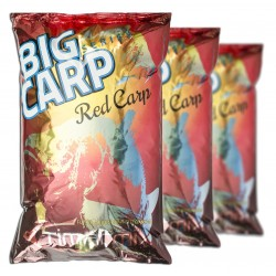 Big Carp Red 2 kg