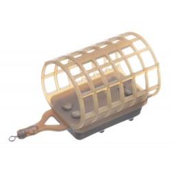 Koszyczek plastikowy średni Flagman 45x30 mm