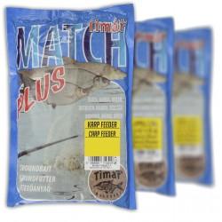 Match Plus River