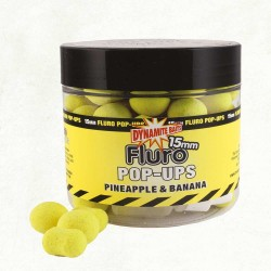 Fluo Pop-up Mulberry Florentine Dynamite Baits
