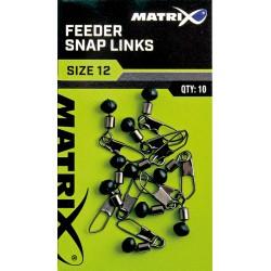 MAtrix Feeder Snap Link