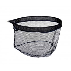 Flagman Plastic Oval Net Head 50x40 cm