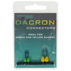 Łącznik Dacron Drennan