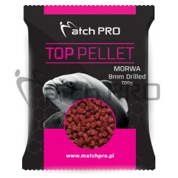 Pellet 2 mm Chili Match Pro 700 g