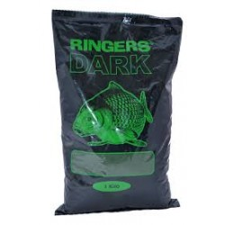 Dark Green Groundbait 1kg