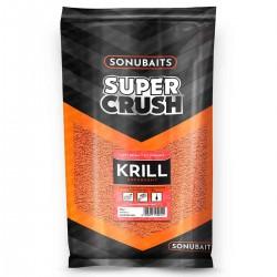 Sonubaits Super Crush Hemp & Hali Crush 2 kg