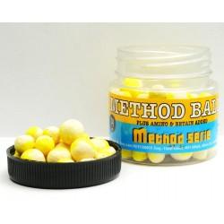 Method Pellet  Ananas-Butyric 7 - 11 mm