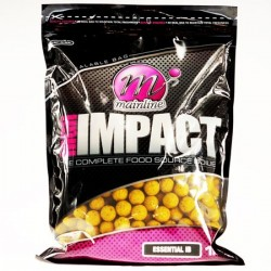 High Impact Boilies Spicy Crab 16mm, 1 kg