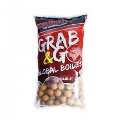 GRAB&GO GLOBAL HALIBUT 2,5kg