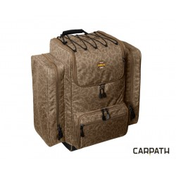 Plecak wędkarski Delphin Area CARPER Carpath XXL