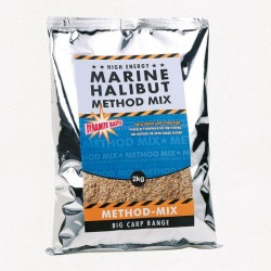 Dynamite Marine Halibut Methodmix 2kg