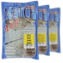 Zanęty Match Plus